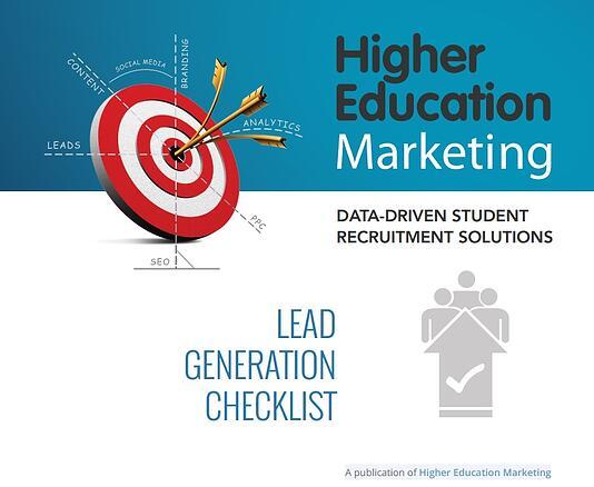 lead-generation-checklist
