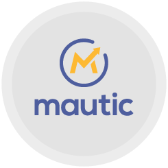 Mautic Circle icon